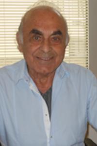 Dr. med. Ali Saleh